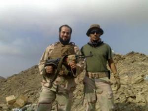 Saudi cleric Muhammad Arifi fighting brother Muslims in Yemen