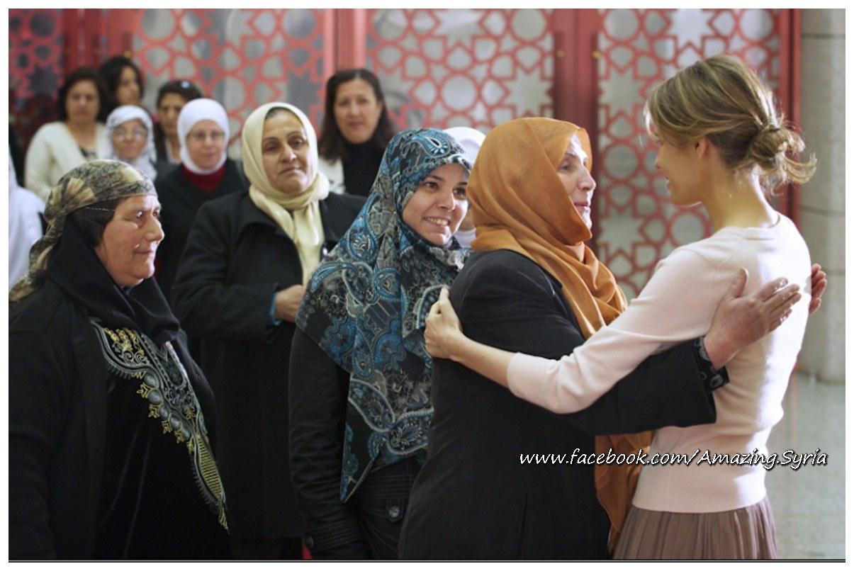 Asmaa Awlad Arabia 2014