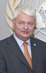 Ladsous 187x300 UN: Armed Groups are a Fact in Golan syria
