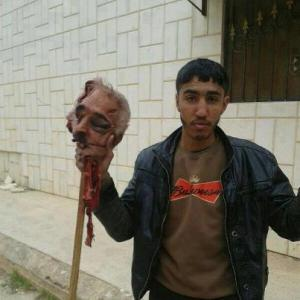 murdered 300x300 For FSA, Murder is Just Not Enough (Graphic Content) syria