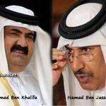 2 Hamads of Qatar
