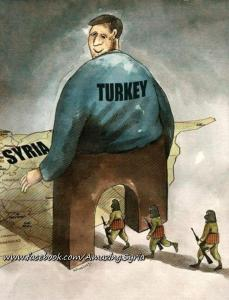 Turkey Qaeda