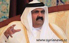 The Emir of Qatar, rich and dangerous