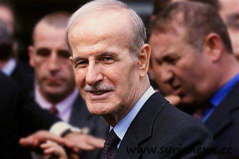 Hafez Assad Photo Will The US Go from Stupid to Crazy and Attack Syria? syria