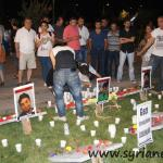 The Shrine of the Gezi Park Dead