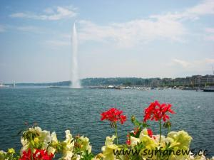 Geneve, Switzerland