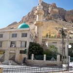 Syria Maloula Maaloula 150x150 Syria: Nuns and Orphans trapped in Maaloula (Ma'loula) syria