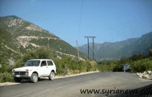 kassab syria 300x191 Syria: Terrorists in Lattakia flee to Turkish Borders turkey 2 syria