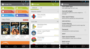 Google Play Store 4.3.10 (Source: AndroidPolice)