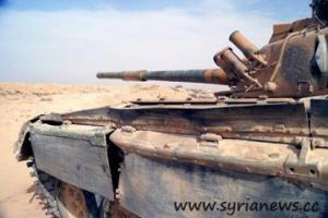 Al-Qusayr / Photo Credits: Anhar Kotschnewa
