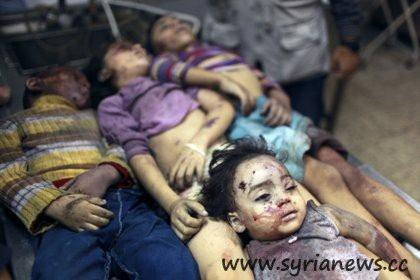 Image result for chemical weapon victims of israel attack
