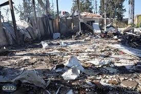 In June 2012 terrorists attacked Syrian Ikhbairya News Channel