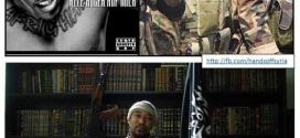 German rapper turned jihadist killed in Syria