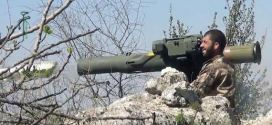Anti Tanks Technolgy in FSA Hands
