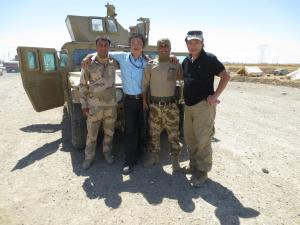 goto and yukawa in iraq