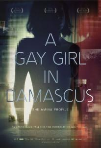 Gay Girl in Damascus Movie