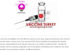 Recent Reports on Deadly Poisoned Vaccines, 2014
