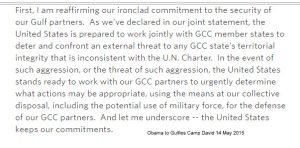 obama to gulfies camp david mtg