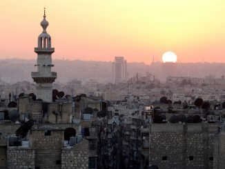 Image-Aleppo Syria
