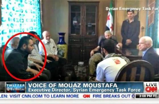 bipartisan liars with al baghdadi