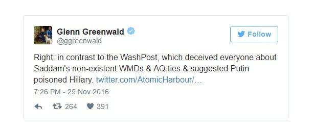 greenwald tweet