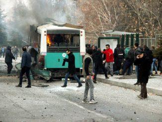 image-Kayseri Turkey Blast