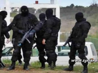 image-Tunisian Terrorists Recruiting Group Arrested in Tunisia