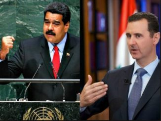 maduro and assad