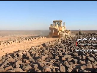 image-SAA and Allies Clean More Territories in As Suwayda Countryside