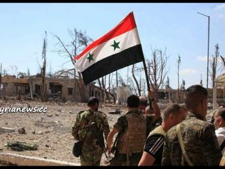 image-SAA Syrian Arab Army Soldiers - Archive