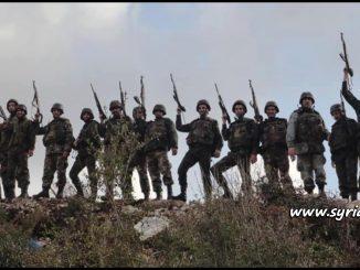image-SAA, Syrian Arab Army, Syria, Damascus, Aleppo, Latakia, Homs, Hama, Deir Ezzor, Al-Mayadin, Hasakah, Raqqa, Daraa, Suweida, Quneitra