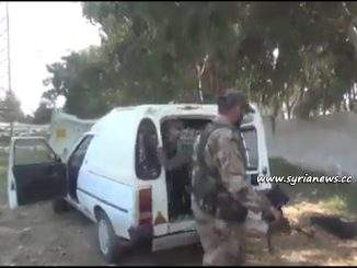 image-Security Forces Save Latakia from a Deadly Explosion
