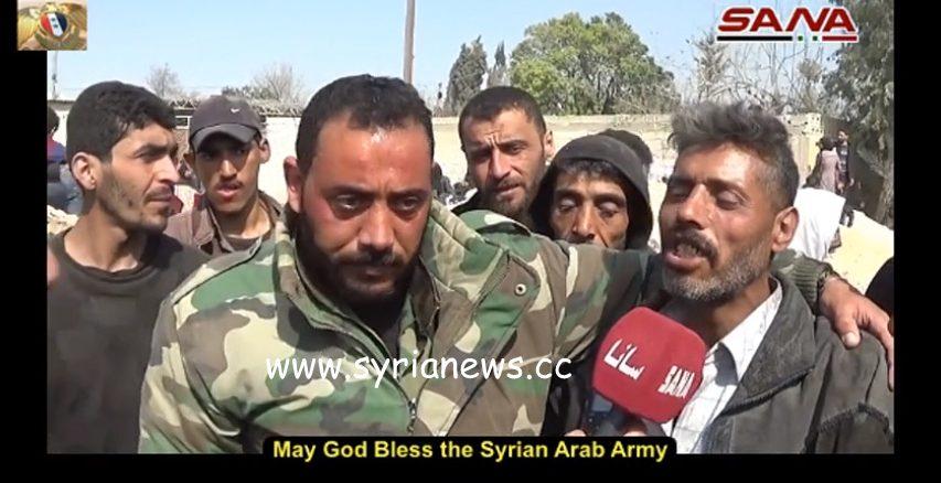Wahhabism | Syria News