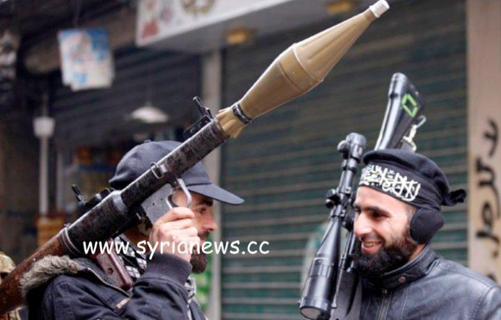 last-terrorists