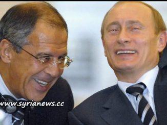 image-Russia - Putin - Lavrov - Syria - DPRK - Libya - Iran - Iraq