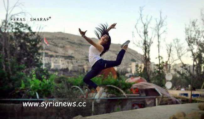 syrian-dancer