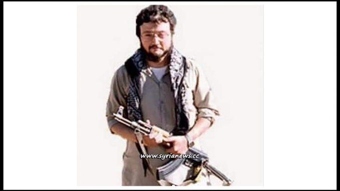 Khashoggi Terrorist Among Other Things