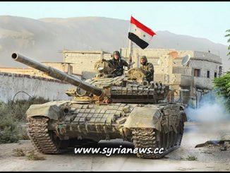 Syrian Arab Army SAA Idlib Lattakia Hama Aleppo Der Ezzor