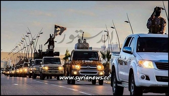 The Defeat of the Largest Terrorist Army on Earth in Syria