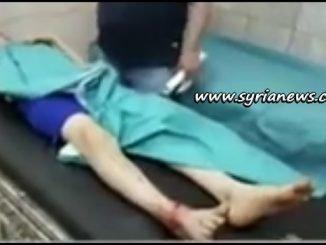 Turkey Sponsored Terrorists Kill 11 Civilians in Aleppo